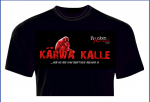 Kärwa Kalle T-Shirt by XXUwe Franken Animals